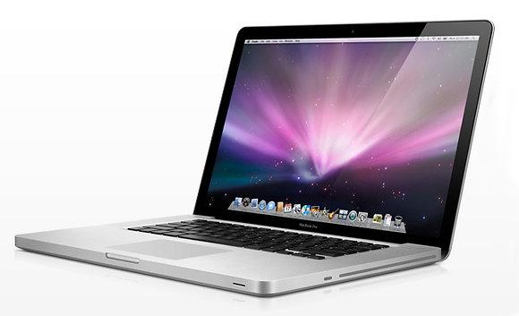 """Macbook Pro 2011 13"""""""