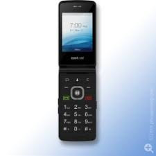 Coolpad Flip Phone