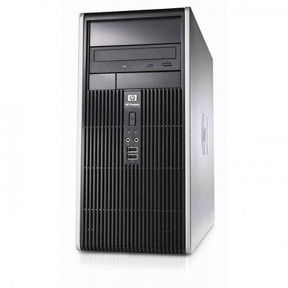 HP Compaq Elite 8100