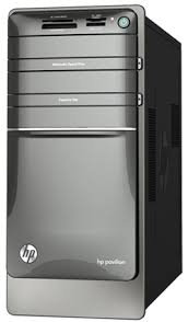 HP Pavillion p7