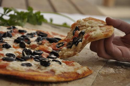 Pizza Belucci (Queso Cabra)