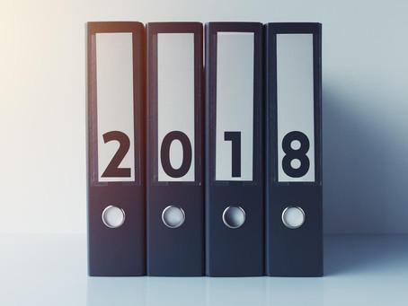 Belastingaangifte 2018 - Waar moet u op letten? Tips 4 & 5