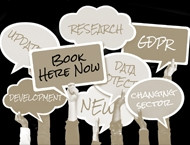 Calling all market research professionals: Market Research Society Roadshow comes to Nottingham