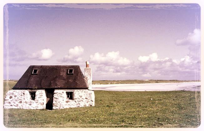 market research brief Isle of Skye