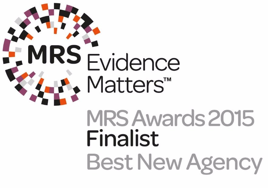 ampersand research MRS awards