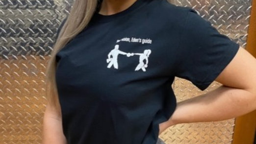 Classic tee shirt