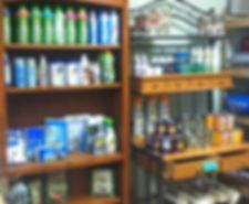 Shampoos, flea & tick control and more