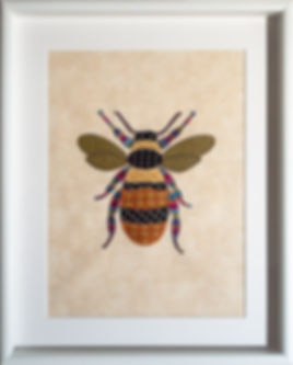 Bee 2 - Hudds Summer Art Exhib.jpg