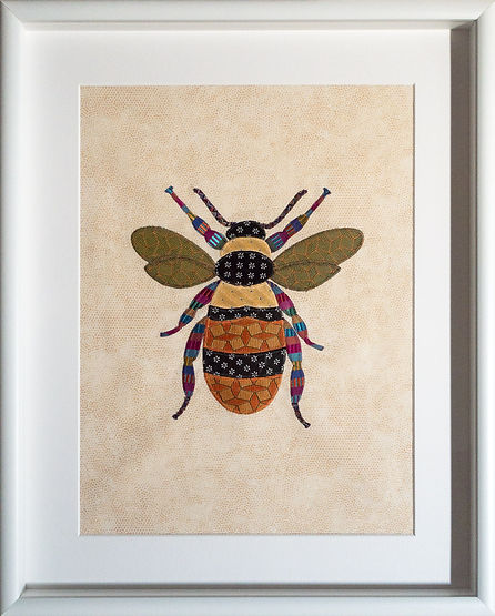 Bee 2 - Hudds Summer Art Exhib.jpg