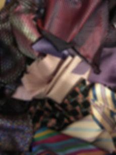 Silk ties