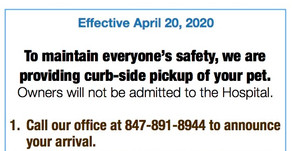 Big safety changes start April 20!