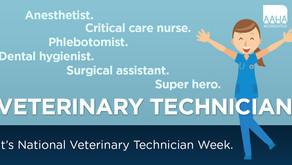 National Vet Tech Week