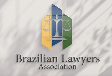 Logo Brazilian Lawyers Association