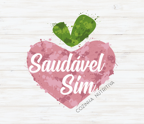 Logo Saudável Sim