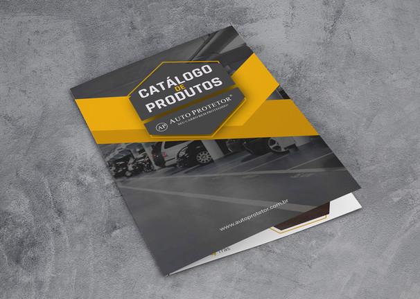 Catálogo AutoProtetor