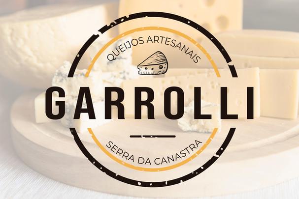 Logo Garrolli