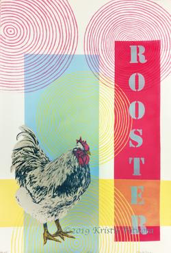 Rooster - Elvis