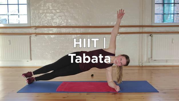 HIIT | Tabata