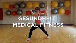 Gesundheit | Medical Fitness