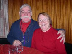 Werner & Myrta Müller