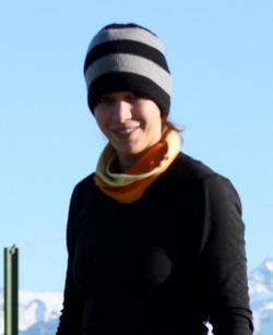 Rebekka Muff