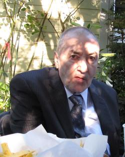 Peter Maurer (father)