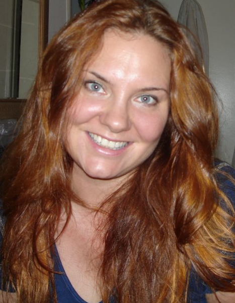 Rebecca Savich