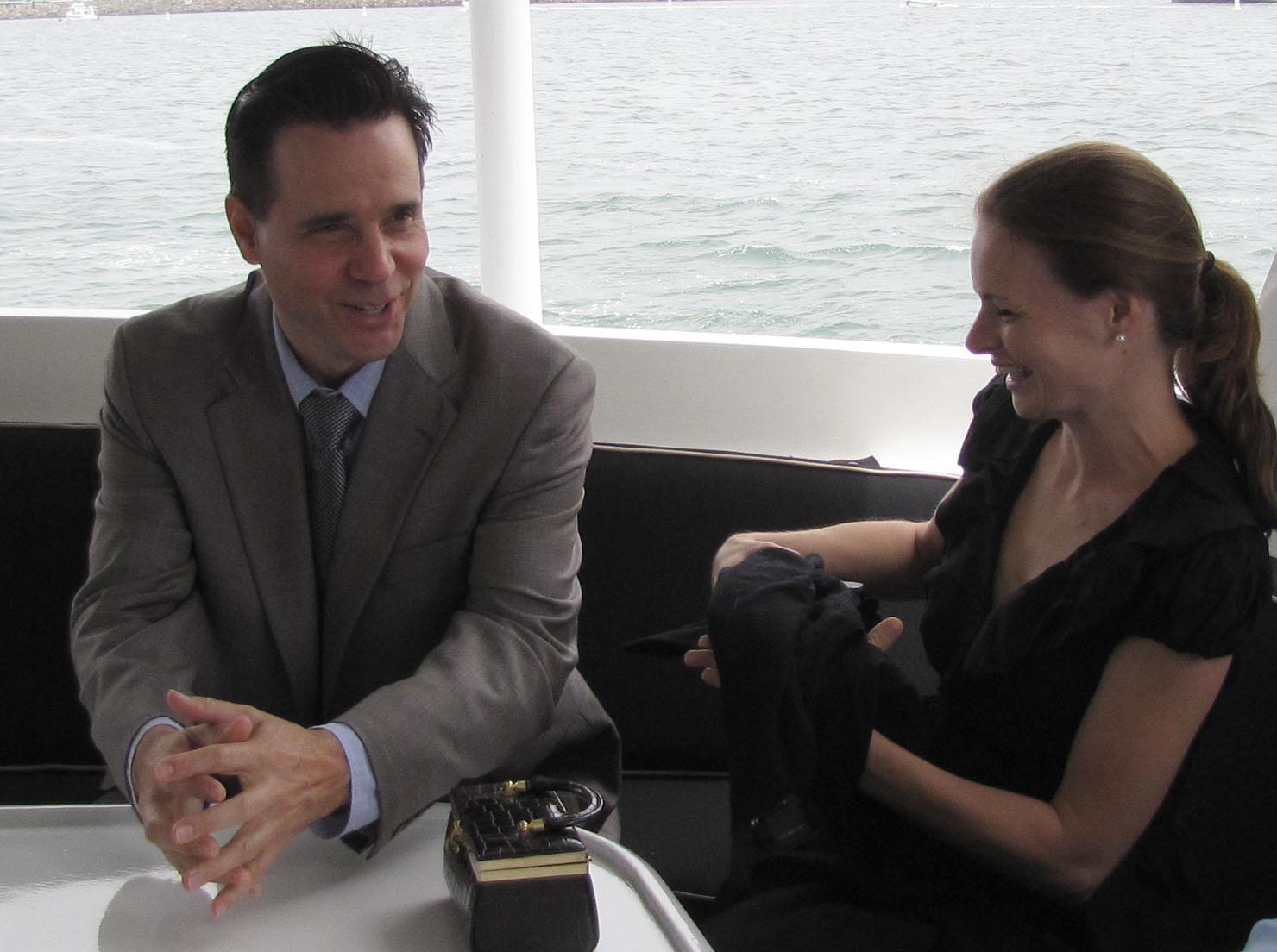 David & Janet Lichtenstein