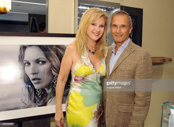 Howard and Sonya Waldo