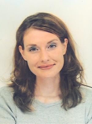 Jeanine Graf