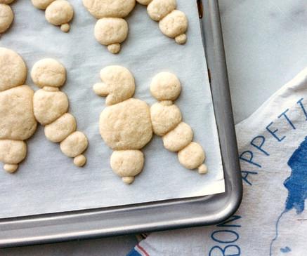 Snickerpoodle Cookies