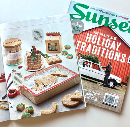 Holiday Baked Goods Packaging Ideas