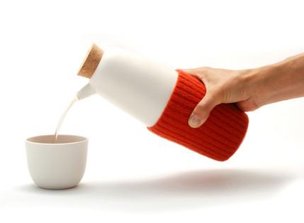 Spout Tea Set