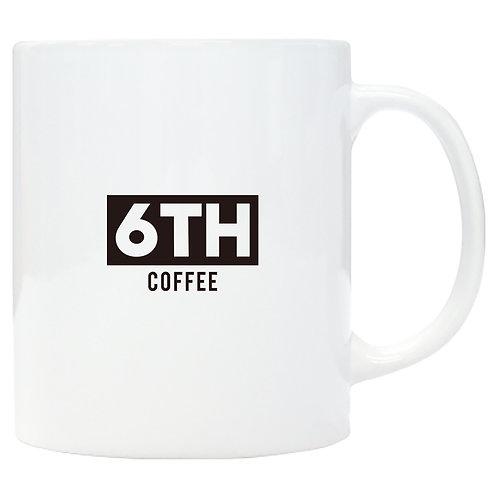 6TH Logo Mug