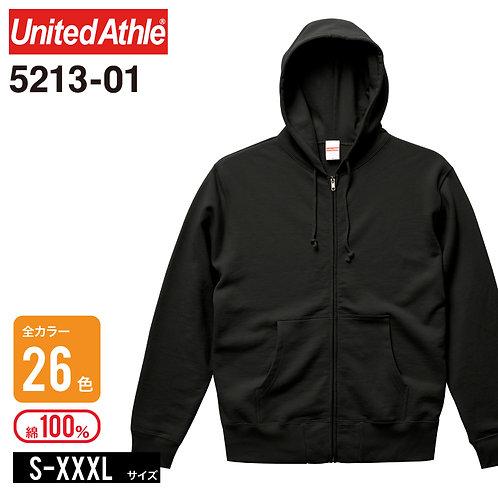 United Athle(ユナイテッドアスレ) | 5213-01 10.0オンス スウェットフルジップパーカ S-XXL