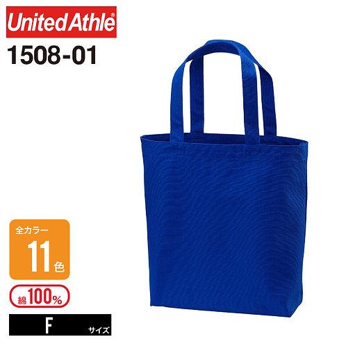 United Athle(ユナイテッドアスレ) | 1508-01 ヘヴィーキャンバストートバッグ(中) F