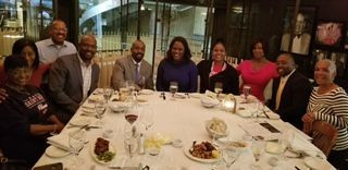 National Black MBA Association® Hosts 40th Anniversary Conference and Exposition in Detroit