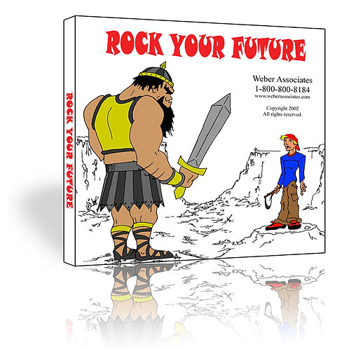 Rock Your Future - CD