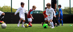 Football Sessions