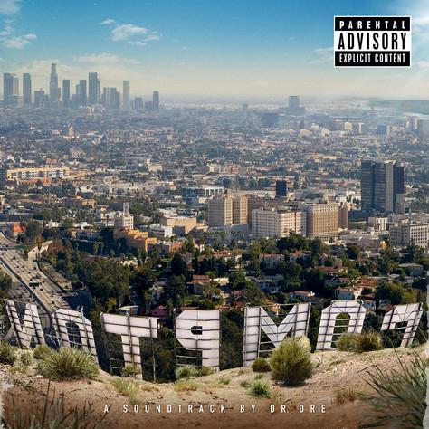 Dr. Dre Finally Drops An Album
