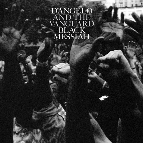 D'Angelo Back Once Again
