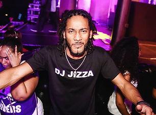 New Konnect DJ Agency Find A DJ Jizza.jp