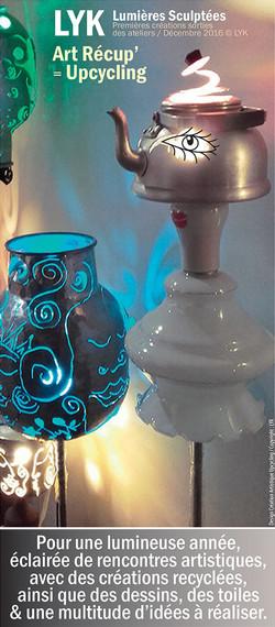 lumière-sculptée-Upcycling