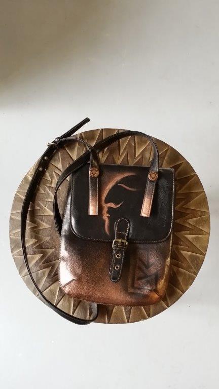 003-Vintage-Bronze-20x25cm