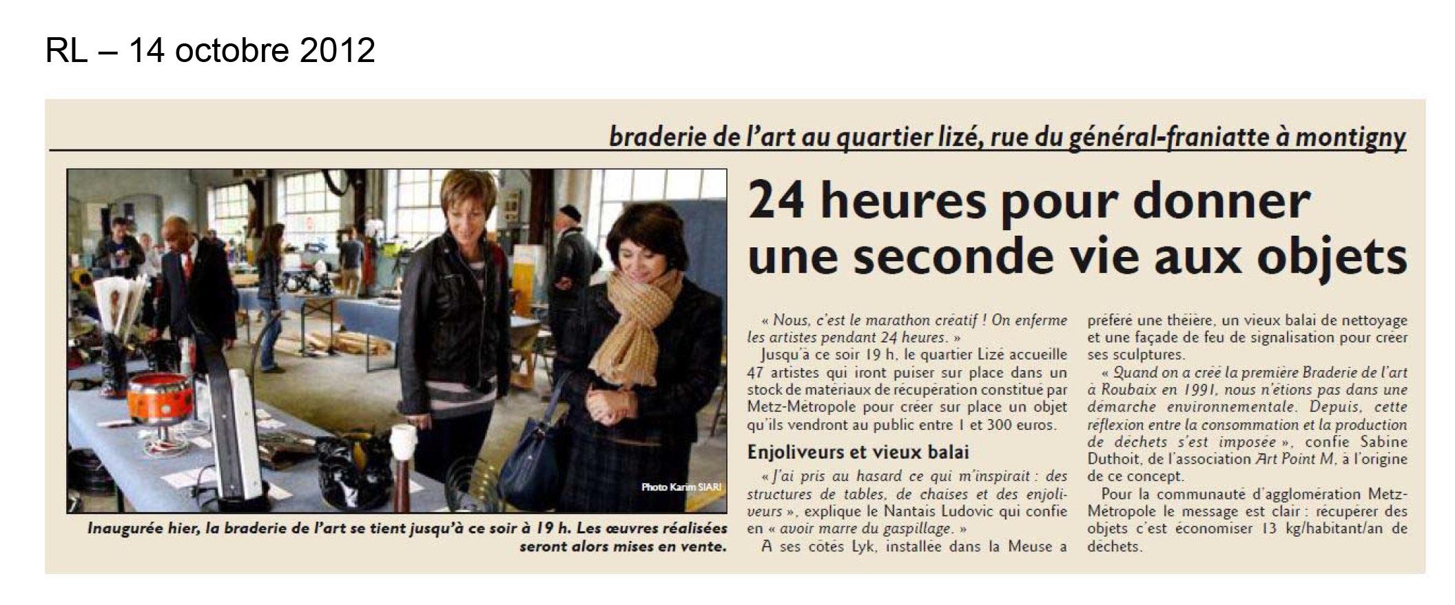 2012-10-12-_Braderie_de_l'ART_à_Metz_-_24H_non-stop_de_création-Républicain_Lorrain