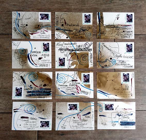 art-postal-lydieLYK-Avant-Envoi