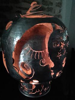 LYK - Lumière sculptée 2