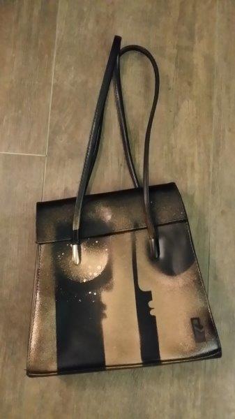 Vintage-Vis versa bronze