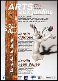 2014-06-Arts_aux_Jardins_-_Jardin_d'Adoué_-_Jardin_Jean_Vallée_-_Saintois