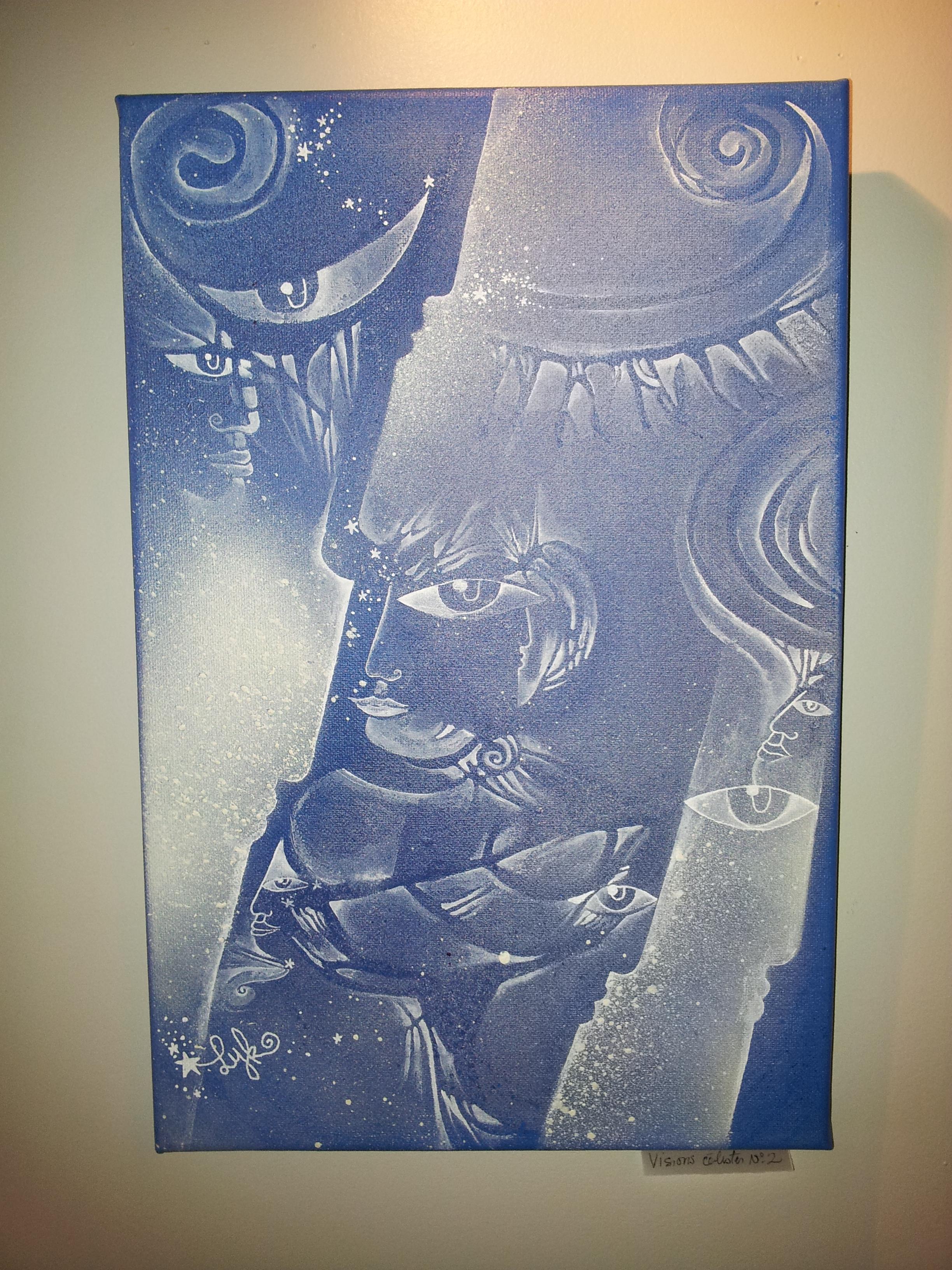 Visions célestes 2